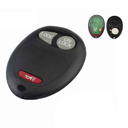 $enCountryForm.capitalKeyWord Australia - Car Key for Buick Hummer Remote Keyless Entry Key Fob Transmitter Replacement