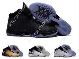 7ed6a434831 Envío de la gota zapatos de baloncesto al por mayor de los hombres 30 XXX  zapatillas