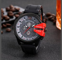 Brand Luxury Style Watch Australia - 2018 rubber band Luxury Man Watch Famous Brand calendar Quartz sports Watch special style male clock leisure classic Wristatch High quality