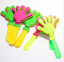 vocal concert Giant Hand Clapper applause Toy on Sale