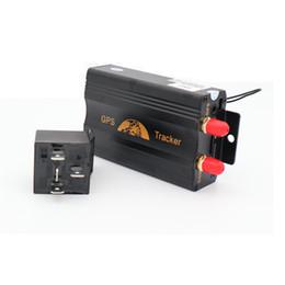 $enCountryForm.capitalKeyWord UK - TK103B GPS Tracker Car Tracking Device Crawler Retainer Coban Cut Off Oil GSM GPS Locator Voice Monitor Shock Alarm FREE Web APP