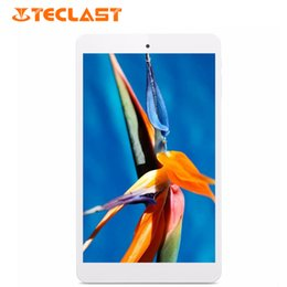 $enCountryForm.capitalKeyWord Australia - Newest Teclast P80H Tablets PC 8 inch Quad Core Android 5.1 64bit MTK8163 IPS 1280x800 Dual WIFI 2.4G 5G HDMI GPS Bluetooth