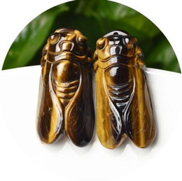 $enCountryForm.capitalKeyWord NZ - Natural genuine jade pendant pendant, male and female tiger eye stone, amazing jade original Pendant