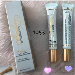 Discount cream eyeshadow brands - Hot Dropshipping brand makeup TF Eyeshadow Primer Cream Shadow Insurance foundation 24+ hours 11g 0.35OZ
