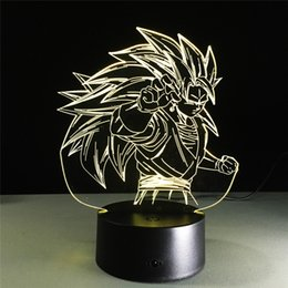 $enCountryForm.capitalKeyWord NZ - Holiday gifts Dragon Ball best gift for lover women LED Night light Furniture Decorative colorful 7 color change household Home Accessories