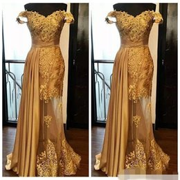 Middle Eastern Prom Dress