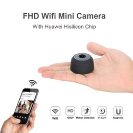 $enCountryForm.capitalKeyWord Canada - Wifi Mini Camera Full HD 1080P Night Vision Micro Camera Wireless IP Motion Sensor DVR Home Security Cam With Hisilicon Chip