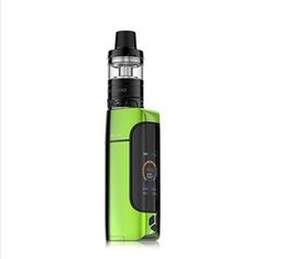 Vaporesso Box Mod Australia - Top selling authentic Vaporesso Armour Pro Kit VW 100W Box Mod Fit 21700 20700 18650 Battery 5ml Cascade Baby Subohm Tank