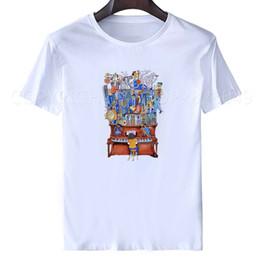 aebab700d1 Família feita sob encomenda T camisa Azerbaijão brasão dos homens Orangic Camiseta  de Manga Curta de Alta Qualidade Dos Homens da Juventude Camisas Formais ...