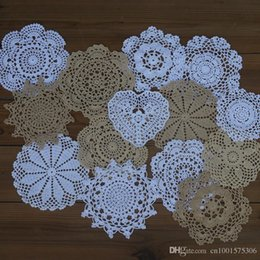 Crocheted Doily Patterns Online Shopping Free Crocheted Doily