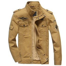 c9fcef281 Casual Spring Military Jacket Men Online Shopping | Casual Spring ...