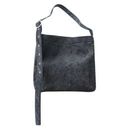 China Fresh Korean Over Shoulder Bags Women Crossbody Handbags Bag Adjustable shoulder strap Ladies Messenger Bags(Black) supplier korean lady bags wholesale suppliers