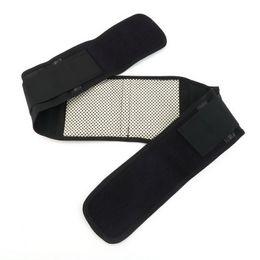 $enCountryForm.capitalKeyWord Australia - 2016 New Adjustable Pad Tourmaline Magnetic Belt self-heating Lumbar Support Brace Double Banded