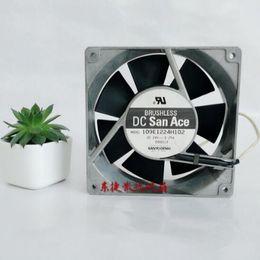 $enCountryForm.capitalKeyWord Australia - SANYO 109E1224H102 24V 0.25A 120*120*38MM inverter aluminum frame high temperature heat-resistant fan
