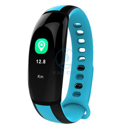 u8 plus bluetooth UK - U8 PLUS Smart Bracelet Fitness Band Bluetooth Heart Rate Blood Pressure Monitor Waterproof Bracelet Sleep Monitor Wristband Bracelet