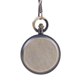 $enCountryForm.capitalKeyWord Australia - European And American God Bird Clamshell Pocket Watch Fashion Men And Women Table Retro Thick Chain Small Eagle Pocket Watch