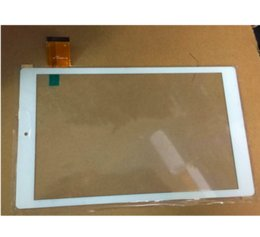 """Discount tablet replacement screen - Witblue New For 10.1"""" Qilive my16qf2 864459 10.1 inch Tablet Digitizer Touch Screen Panel glass Sensor Replacement"""