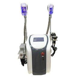 Машина zeltiq cryolipolysis уменьшая машину Тучное Замерзая coolsculpting cryotherapy уменьшая RF кавитации машина потери веса лазера LiPo