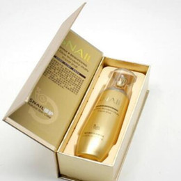 Snail care whitening online shopping - DHL free BIOAQUA Snail Whitening Essence Liquid Hyaluronic Acid Collagen Moisturizing Anti Aging Wrinkle Firming Repair Face Care ml