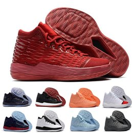 8f90e412d1bfc8 2018 13 Men s Basketball Shoes New Top quality Carmelo Anthony M13 for Cheap  Sale M13 Sports Training Sneakers Size 40-46 wholesale