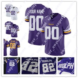 Vikings online shopping - CUSTOM Minnesota Vikings Jersey Kirk Cousins Adam  Thielen Stefon Diggs Latavius Murray c20326829