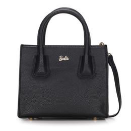 bac7822a485c Barbie Women s handbags Khaki black Square simple style Totes ladies fashionable  Bags cross body bag hot sale