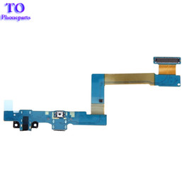 Galaxy tab connectors online shopping - For Samsung Galaxy Tab A SM T550 T555 P550 P555 USB Charger Dock Connector Charging Port Flex Cable