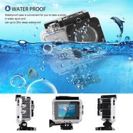 SJ5000 1080P Full HD Action Digital Sport Camera Cámara de 2 pulgadas debajo de la prenda impermeable 30M DV Grabación Mini Sking Bicycle Photo Video Cam en venta