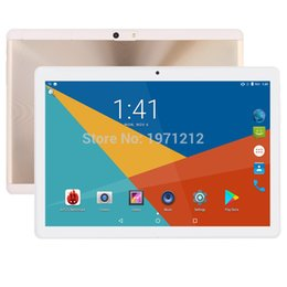 $enCountryForm.capitalKeyWord Australia - 10 Inch tablet Support Youtube Octa Core 4GB RAM 32GB ROM 3G 4G FDD LTE Phone Call Android 7.0 Tablet GPS WIFI 1280X800 IPS