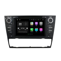 "Gps Hd Australia - 1024*600 HD 7"" Android 7.1 Car Radio GPS Multimedia Head Unit Car DVD for BMW E90 E91 E92 E93 With 2GB RAM Bluetooth 4G WIFI Mirror-link"