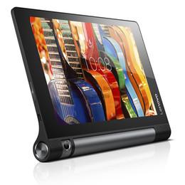 2gb tablet pc 2019 - Free ship Original 10 inch Lenovo YOGA Tablet 3 YT3-X50F Qualcomm APQ8009 Quad Core 2GB Ram 16GB Android 5.1 Tablet PC 8