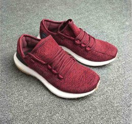 High quality 2019 New Pure Boost 2.0 DPR Sports Shoes Men Women casual Shoes Pureboost Trainer Sneaker Shoe Size 36-45 Free Shipping outlet visit new AO99m