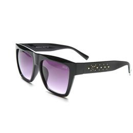 Glasses Sun Protection Australia - luxury brand sunglasses high street club oversized mens womens sun glasses prescription 2018 block sunrays uv400 protection glass