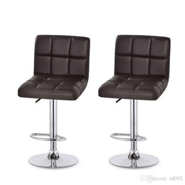 $enCountryForm.capitalKeyWord NZ - Cashier Office Stool Reception Chairs Rotate Chair Lift Bar Leather Ergonomics Modern Office Stools Indoors Commercial Furniture 98xt gg