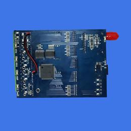 Data over Fiber Transceiver, RS232 to RS232 RS422 RS485 Converter, High Speed Series over Fiber Transceiver on Sale