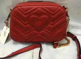 $enCountryForm.capitalKeyWord NZ - 2018 newest stlye famous brand Most popul luxury handbags women bags designer feminina small bag the back has a heart shape free shipping