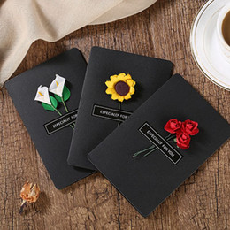 Hand making greeting cards online shopping hand making greeting 8 photos hand making greeting cards for sale hand made christmas festival greeting cards dried flower decoration m4hsunfo