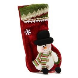 Socks Nice Family Christmas Claus Snowman Floor Socks Women Men Baby Kids 4 Pair Plus Velvet Socks Thickening Sock Christmas Gift Box In Short Supply