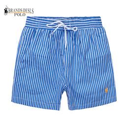 M517 Pantaloncini da uomo in twill stampato sport per il tempo libero da uomo di alta qualità Pantaloni da spiaggia Costumi da bagno Bermuda da uomo da uomo Surf Life Men Swimwear in Offerta