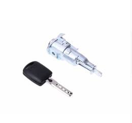 Honda key lock online shopping - New Best Quality Centrol Door Lock For Skoda Octavia Superb lock core Replacement of Left Front car Door Lock With key