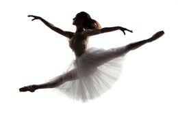 $enCountryForm.capitalKeyWord UK - Ballet Dancer Home Decor Art Silk Poster 24x36inch 24x43inch