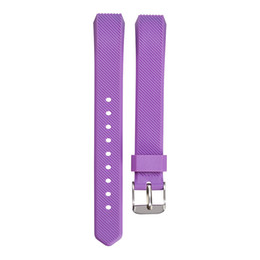 Kind bracelets online shopping - Two kind FOR Fitbit Alta Band Replacement Wrist Strap Wireless Activity Bracelet Wristband Opp Package