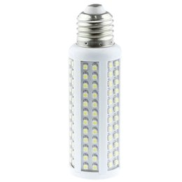 Wholesale bulbs for sale online shopping - For Sale Long time use E27 W x3528SMD Cold White Li ht LED Corn Bulb AC V