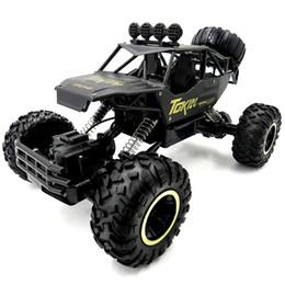 $enCountryForm.capitalKeyWord NZ - 1:12 4WD Cars 37cm Alloy 2.4GHZ Radio Control RC Trucks Super Power High Speed Black Trucks Off-Road Toys for Children