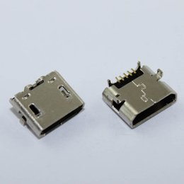 China 20--200pcs lot for Asus Transformer K012 FE170CG FE170 micro USB charging charger connector plug dock port cheap transformer chargers suppliers