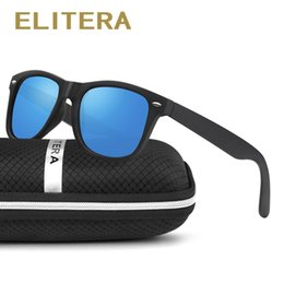 07b93994a1a Classic Sunglasses Men Women Brand Polarized Sun Glass Polarized lens Geek  Oculos Gafas De Sol with case