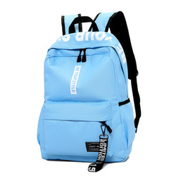 China Women Canvas Backpacks Ladies Shoulder School Bag Rucksack for Girls Travel Fashion Large Capacity Bag Bolsas Mochilas cheap large backpacks for school suppliers