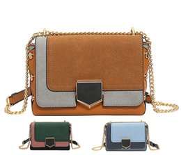 $enCountryForm.capitalKeyWord Canada - 2018 Casual fashion woman bag Handbag lady bag Small Mini coin purse Mobile phone bag Cross Body Shoulder Bags High quality PU A00785