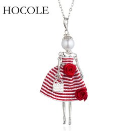 9daed52e9e4d3 Dolls Necklace Online Shopping | Dolls Necklace Charms for Sale