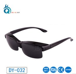 2098f9230fb Polarized Fit over Fishing Sunglasses - Special Design for myopia fit for  leisure and outdoor activities